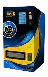 Automat na výdej