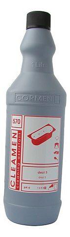 CLEAMEN 570, dezinfekce nástrojů 1l