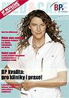 Katalog BP Med & Care 2008 CZ